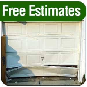 budget garage door repair