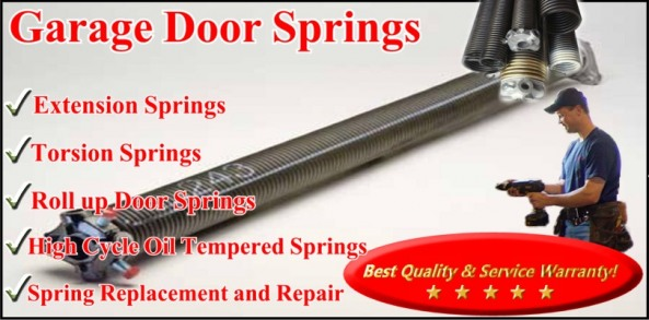 garage door springs repair 3